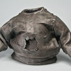 "Sweatshirt, cast aluminum, 15""x24""x13"""