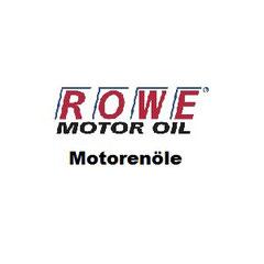 Rowe Motorenöle