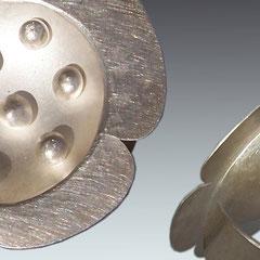 Handschmuck - 925 Silber