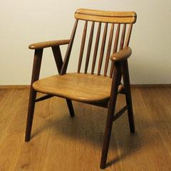 ゆったりそら豆椅子