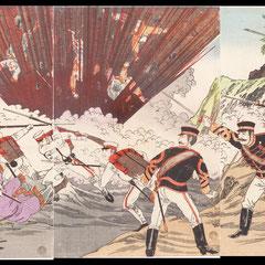 静岡県立中央図書館蔵S006 当ページの作品