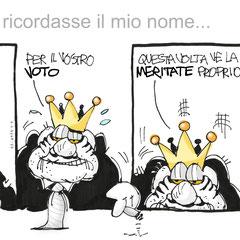 """Vota """"NO""""...la Riforma (2020)"""