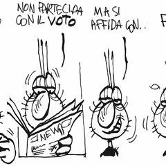 Riforme et voto