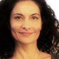 Proschat Madani Schauspielerin