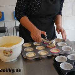 Backkurs, Cupcake, Cupcakes, Kuchenfeelisa, Kuchenfee, Backen,
