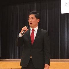 上田 健太選手