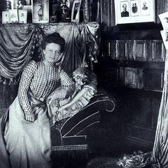 Thérèse Comettant