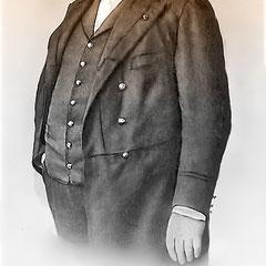 Henri Menier, 1901