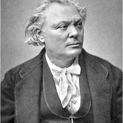 (Jean-Pierre) Oscar Comettant (1819- 22 janvier 1898) -  (père de Lucien), Redoutable critique musical du journal Le Siècle, écrivain, compositeur, grand voyageur.