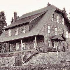 La maison du docteur, 1905