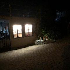 Fenster Lädeli Oberwil Cham