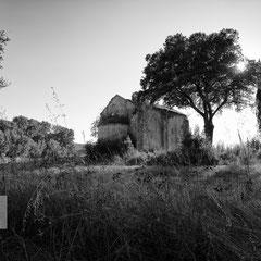 Altes Landhaus in der Provence - Fotografie von Roland Grosch.