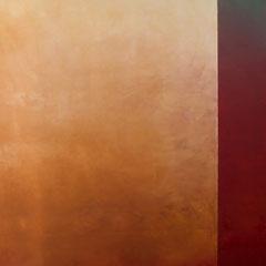 Toskana - oil on canvas - 130 - 100 - EUR 1.100