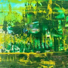 Berlin - oil on photo paper - 15 x 20 - EUR 270