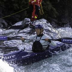 Kanu WM 2018 Muota, Sprint Race Individual, Sprint Race Teams