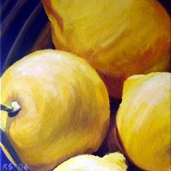 Zitrone II
