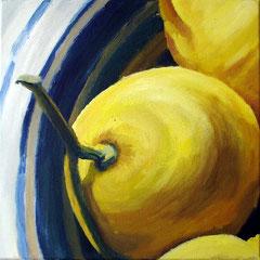 Zitrone I
