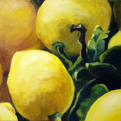 Zitrone III