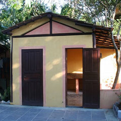 Canil - Hundehütte - Doghouse