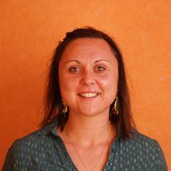 Charlotte LAMBERT, Conseillère Municipale