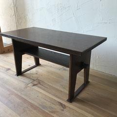 リビングテーブル塗装修理後・尼崎市