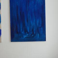 Bilder für mein Heimatmuseum - versammelt, 70 x 50 cm, 2017