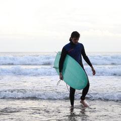 Taranto, Puglia, surfing