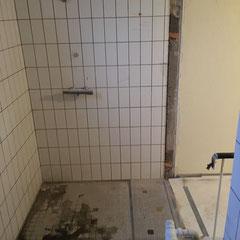 Arbeitsfläche verspachteln beton cire holzplatte mdfplatte spanplatte badezimmer rennovieren fliesen beton cire verputzen verspachteln interior neu alt