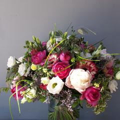 Bouquet rond ARCACHON