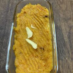 roasted & mashed butternut squash/ロースト&マッシュドバターナッツかぼちゃ