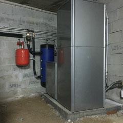 Entretien pompe a chaleur Cassis 13260