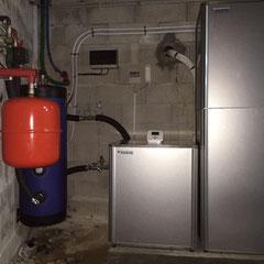 Depannage pompe a chaleur Cassis 13260