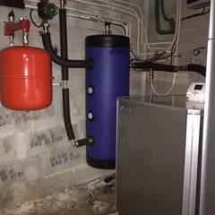 Entreprise de pompe a chaleur Cassis 13260