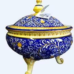 cucina in ceramica