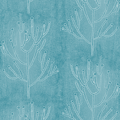 Winter/ Pattern, personal project