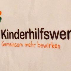 willkunst auf dem Weg zum Kinderhilfswerk