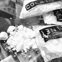 Magnesia von Climbers Cocaine