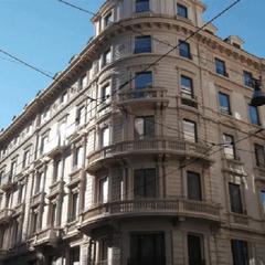 Milano - Edificio vincolato Palazzo Generali Real Estate