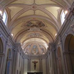 Certosa di Pavia (PV) - Chiesa di S. Michele Arcangelo