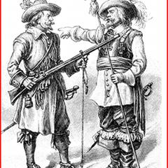 Deutschmeister im 30-jährigen Krieg