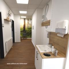 Hygienestation // Beratung • Planung • Ausführung