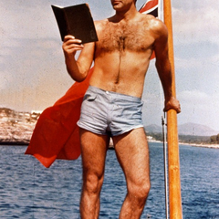 Sean Connery Thunderball (1965)