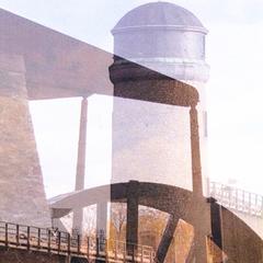 """Titelfoto der Initiative und Präsentation """"Die Rekonstruktion des Windmühlenturms an der Langen Wand in Bad Nauheim"""" von Dr. Thomas Schwab und Projektgruppe"""