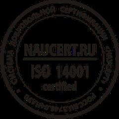 ГОСТ Р ИСО 14001-2007 (ISO 14001:2004)