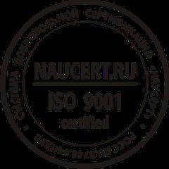 ГОСТ Р ИСО 9001-2008 (ISO 9001:2008)