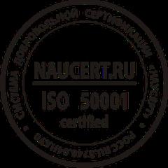 Энергетический менеджмент ISO 50001:2011