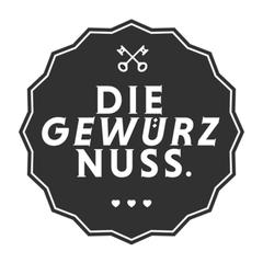 Logo der Gewürznuss