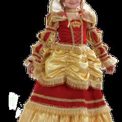2300 руб. Королева Золотая арт 479