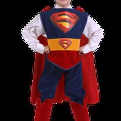 1350 руб. Супермен арт 406