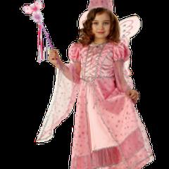1500 руб. Фея сказочная розовая арт 477